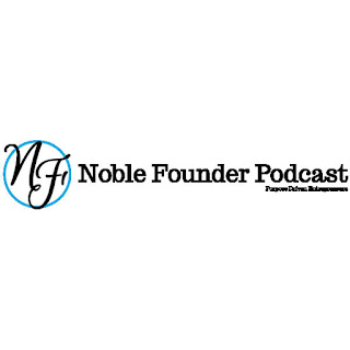 Noble Founder Podcast