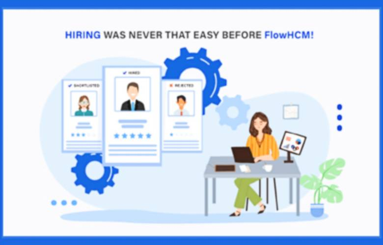 FlowHCM is Revolutionizing HR