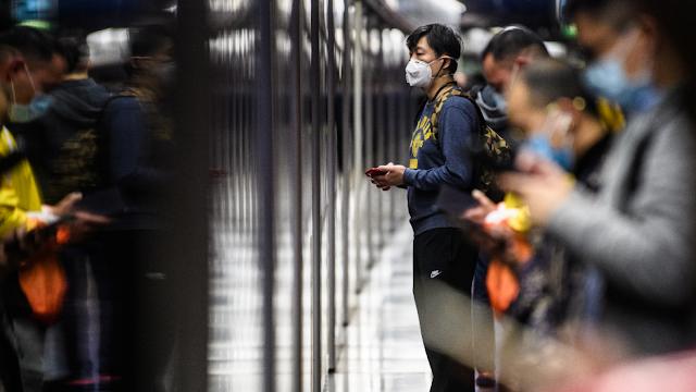 Jovem com suspeita de Coronavírus está isolado em Sobral após voltar da China