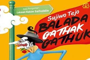 Ebook: Balada Gathak Gathuk - Sujiwo Tejo