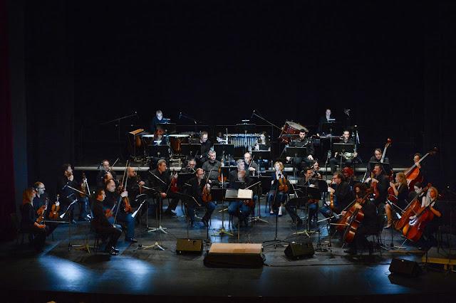 Γιάννενα: 3ο Διεθνές Φεστιβάλ Δωδώνης – Ορχήστρα Σύγχρονης Μουσικής ΕΡΤ –