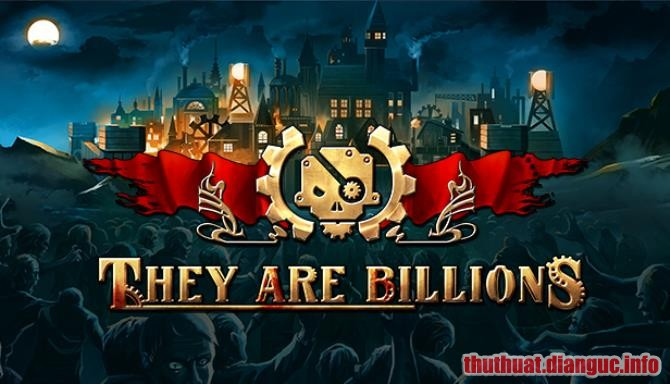 Download Game They Are Billions Full Crack