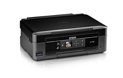 """""""Epson Expression Home XP-300"""""""