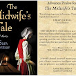 Book Review - The Midwife's Tale by Sam Thomas