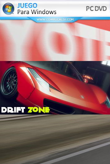 Drift Zone PC Full Español
