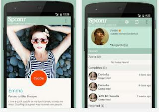 Social meetings App