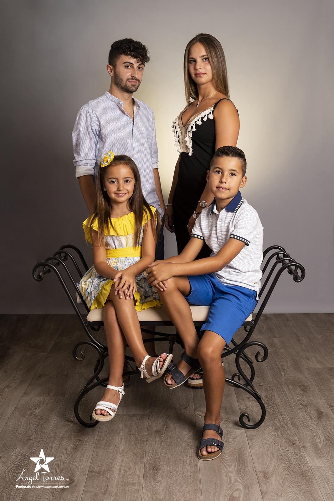Miss y Mister Valdepeñas de Jaén 2019