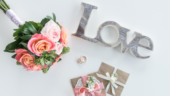 Vehicle decorations for weddings - a virtual store