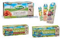 Logo Valfrutta : polpa, lenticchie, piselli ,veggie ! Pronte a stampare i nuovi buoni sconto