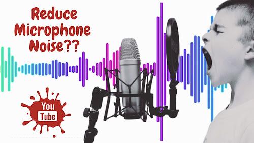 Cara mudah menghilangkan efek noise dilaptop