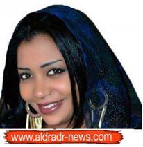 المذيعة سلمى سيد أعادوني إلى طليقي أبو أولادي واانا من أفضل من يقدمون البرامج في السودان