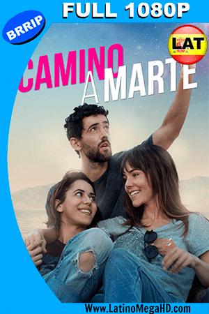 Camino a Marte (2017) Latino FULL HD 1080P ()