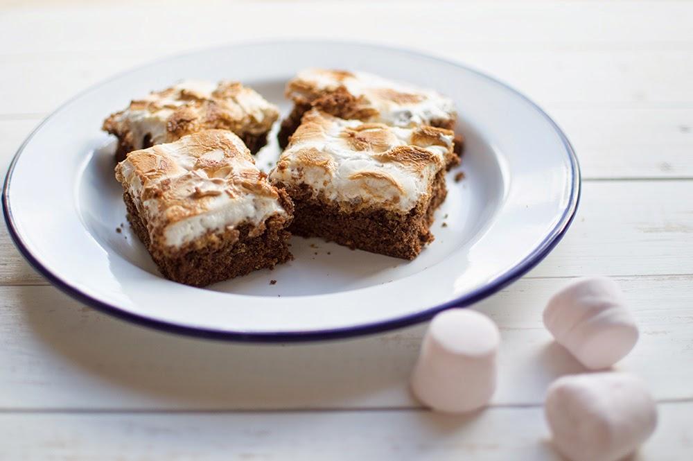 Brownies, Baking, Food Blogger, Food, Cooking