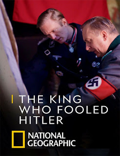 D-Day: The King Who Fooled Hitler (2019) | DVDRip Latino HD GoogleDrive 1 Link