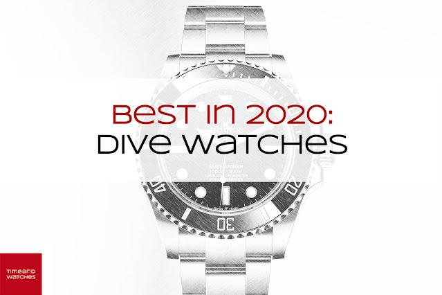 Best 2020 Dive Watches