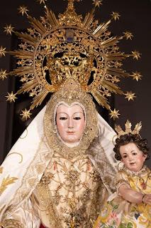 Se aplaza la Coronación Canónica de María Santísima de la Fuensanta al 9 de Octubre del 2021