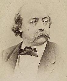 Gustave Flaubert - Un alma de Dios