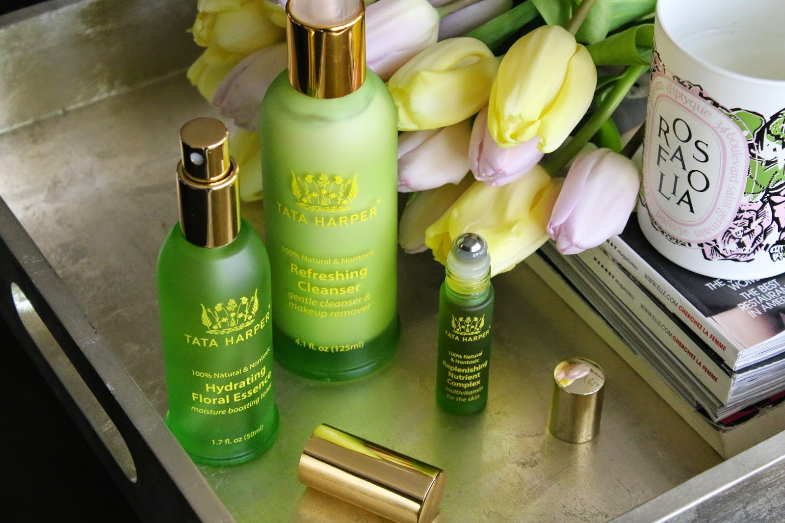 Concentrated Brightening Essence by tata harper #17