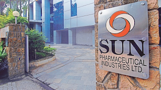 Urgently Vacancy At Sun Pharma