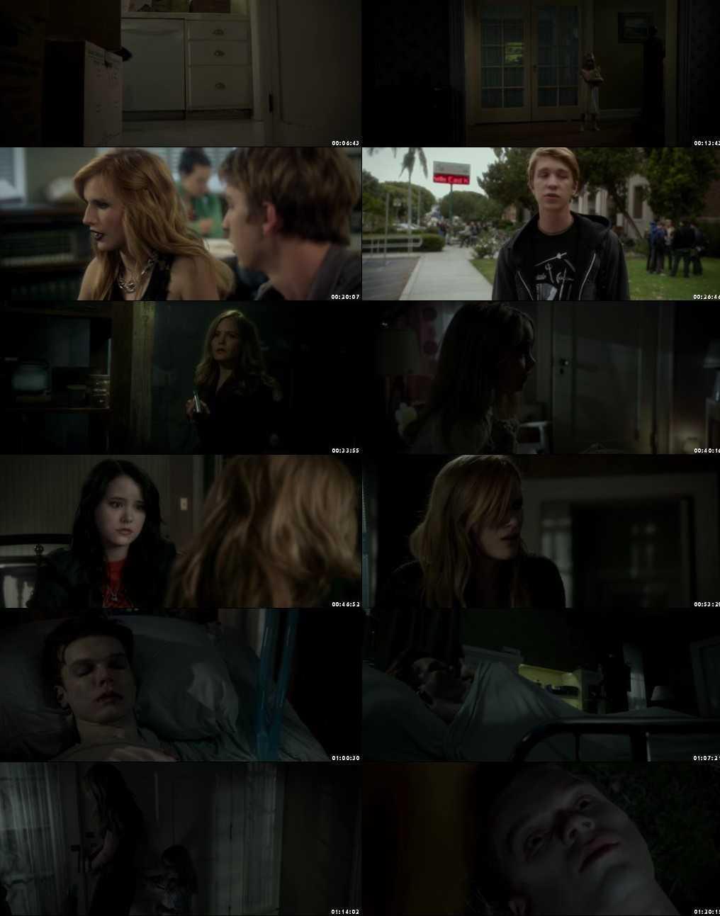 Amityville The Awakening 2017 Screenshot