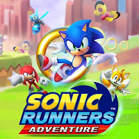 Download Sonic Runners Adventure Mod Apk Android