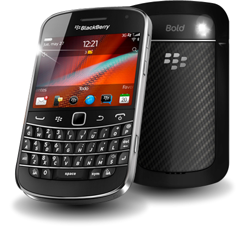Unlock Blackberry Bold 9900