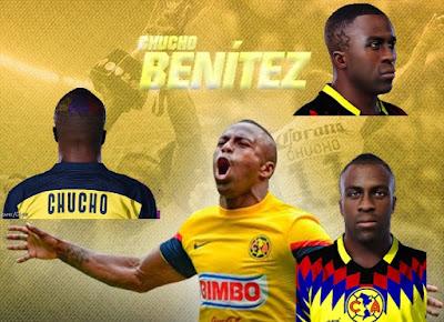 PES 2021 Faces Chucho Benitez by 0coolmodfaces