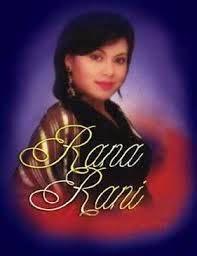Rana Rani - Hasrat Murni ( Karaoke )