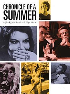 Review – Crônica de um Verão