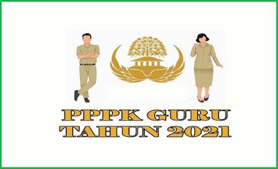 PPPK Guru yang bisa mendaftar PPPK Kualifikasi Akademik Dan Sertifikat Pendidik Dalam Pendaftaran Pengadaan Guru Pegawai Pemerintah Dengan Perjanjian Kerja Tahun 2021
