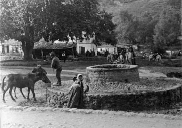 ΦΙΛΙΑΤΕΣ 1914: Η ΕΞΕΓΕΡΣΗ ΤΩΝ 16 ΧΩΡΙΩΝ ΤΗΣ ΜΟΥΡΓΚΑΝΑΣ ΚΑΙ ΟΙ ΤΣΑΜΗΔΕΣ - ΤΟΥ ΑΝΤΩΝΗ Ν. ΒΕΝΕΤΗ