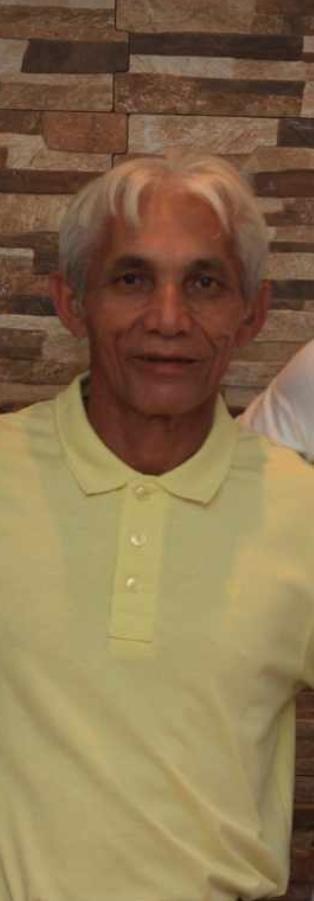 LUTO: Pedreiro e músico Josué Rodrigues, esposo da enfermeira Tutuz Moura falece aos 62 anos em Elesbão Veloso.