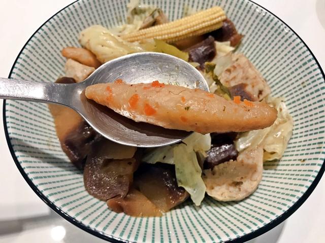 蔬耕蔬食滷味-新北店~新莊文青風滷味店 - 小品~就是愛旅行