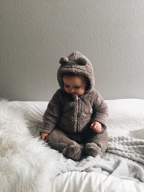 Gấu Con Đáng Yêu