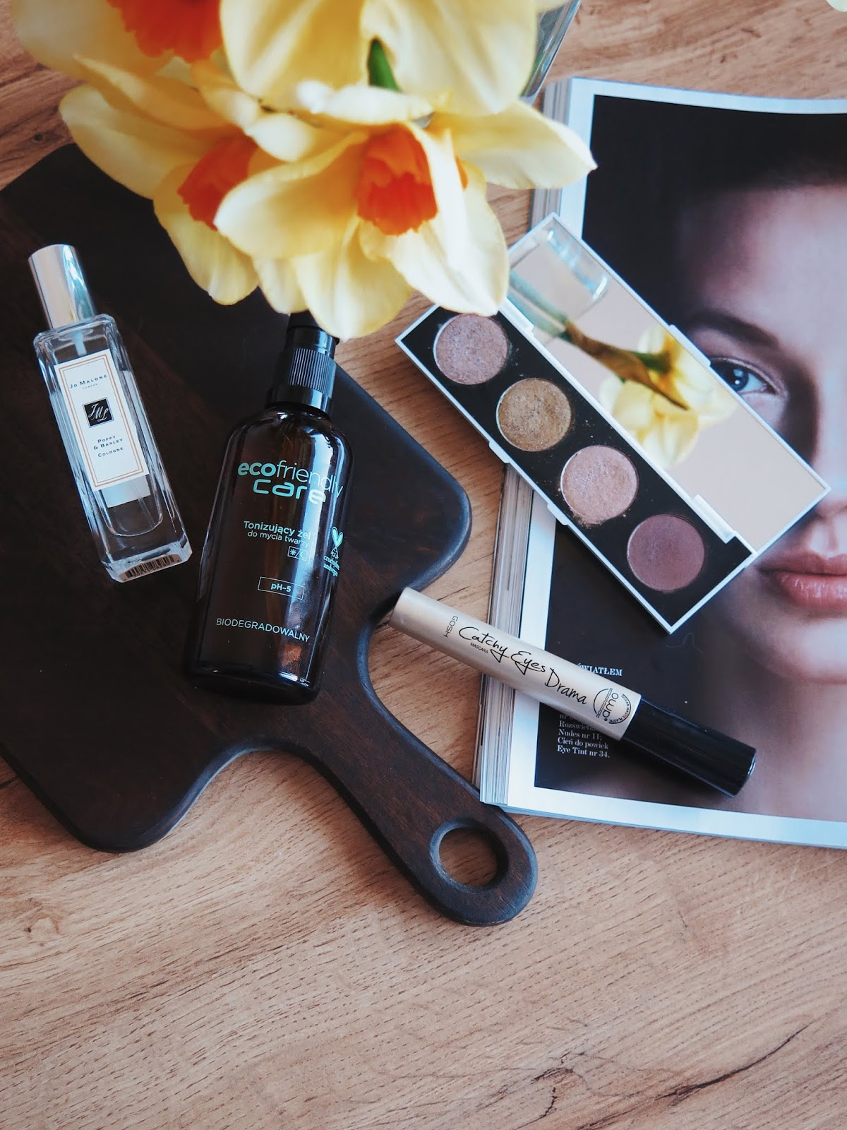 Ulubieńcy kosmetyczny, Perfumy na wiosnę od Jo Malone
