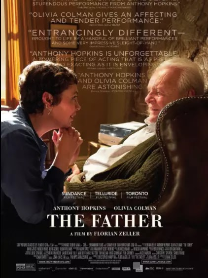 The Father Movie Review and Spoiler