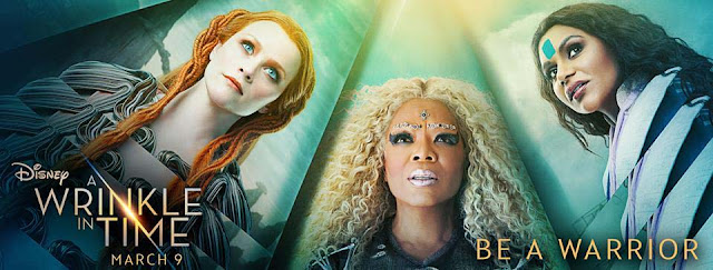 Film A Wrinkle in Time