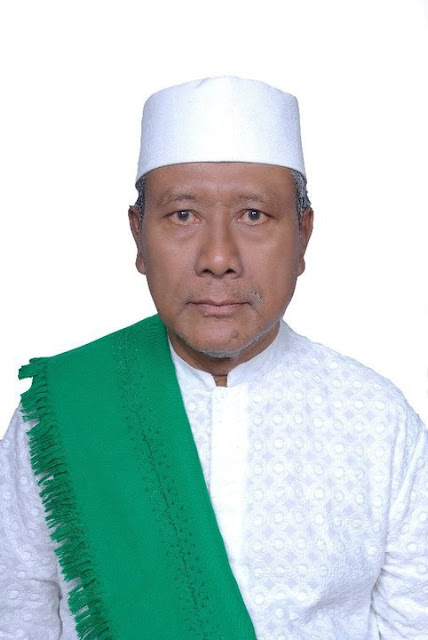 Innalillahi, KH Azis Masyhuri Denanyar Jombang Wafat