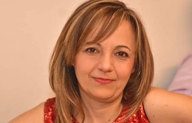 Δήμητρα Δρούζα: Αισθάνομαι υπερήφανη που έβαλα κι εγώ ένα λιθαράκι