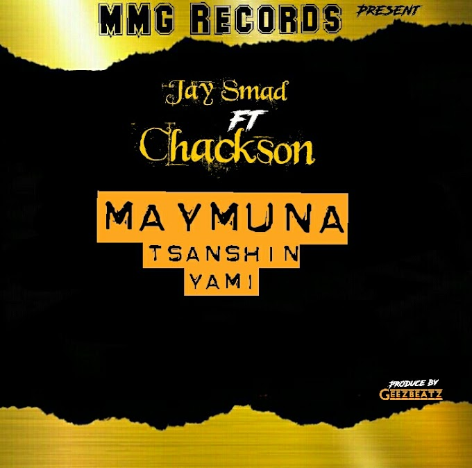 BANGER ALERT!!! Jay Smad and Chakson Collaborate On New Song