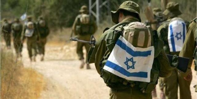 ISRAEL INICIA UNA OPERACIÓN TERRESTRE EN GAZA