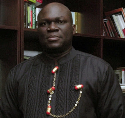 The misogynists in the Nigerian Senate By Reuben Abati