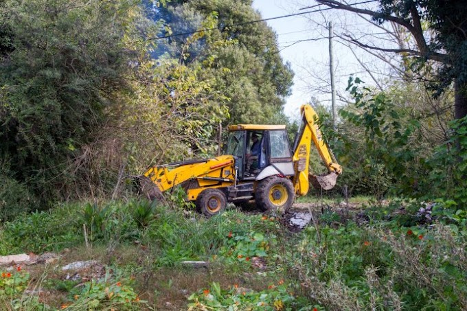 Aprobaron que el municipio haga limpieza y buscar refuncionalizar los terrenos baldíos abandonados