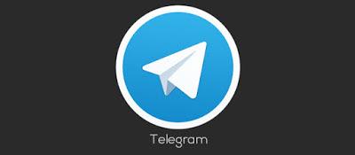 Telegram Istana Reload