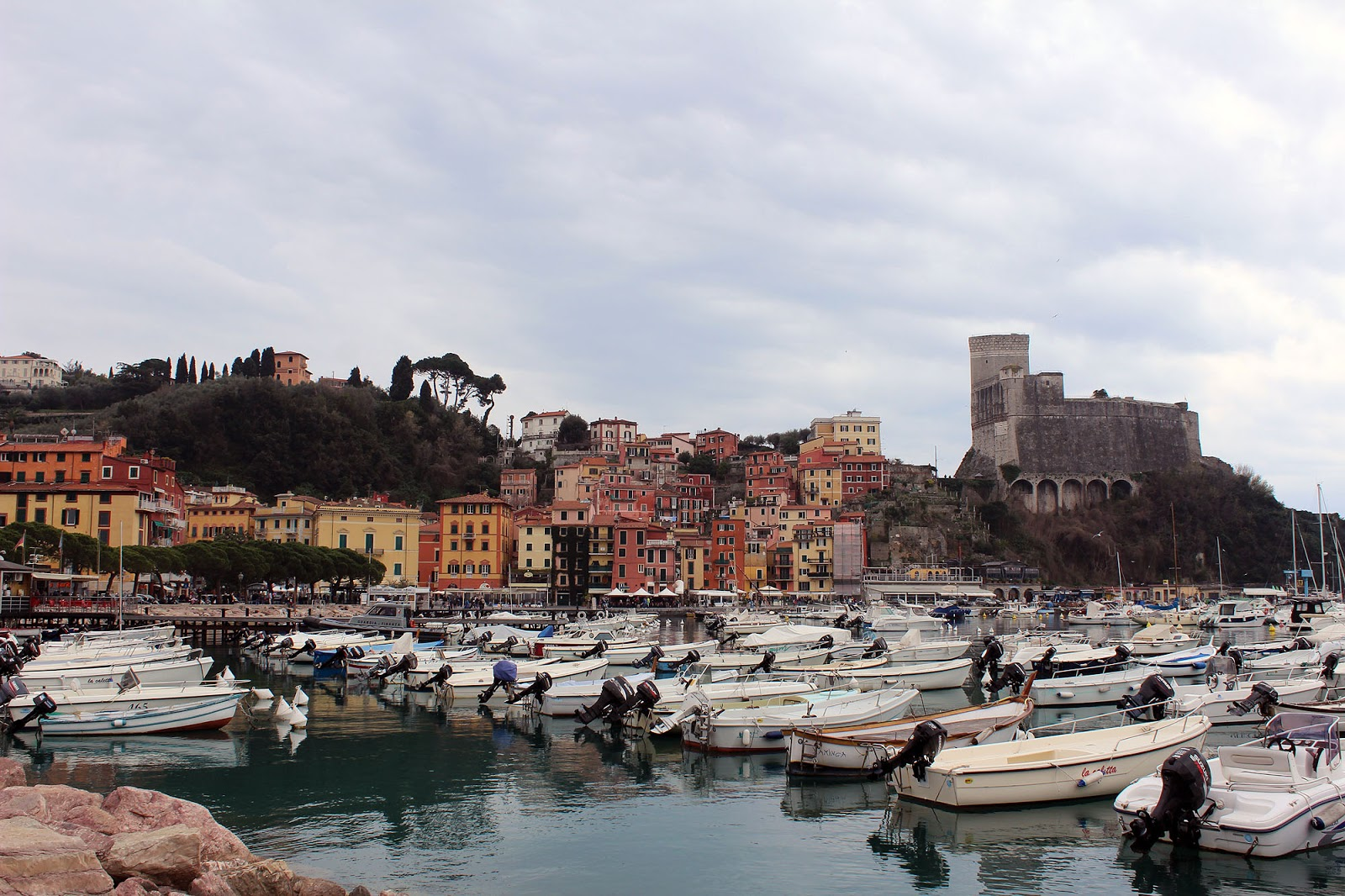 Eniwhere Fashion - Lerici - Liguria
