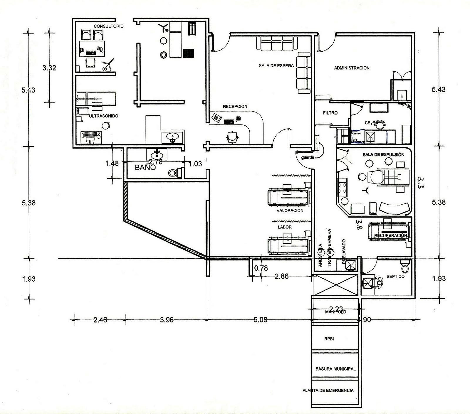 Newly Remodeled Casa