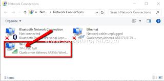 5 Cara jitu Meningkatkan Koneksi Kecepatan Internet pada Windows