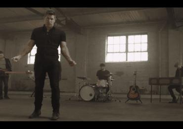 """Christ In Me"": clipe de Jeremy Camp supera 580 mil visualizações no YouTube"