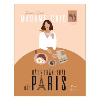 Madame Chic - Rất Thần Thái, Rất Paris ebook PDF-EPUB-AWZ3-PRC-MOBI