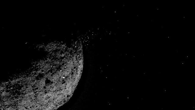 Un asteroide el triple de grande que la gran pirámide de Guiza se aproxima este martes a la Tierra